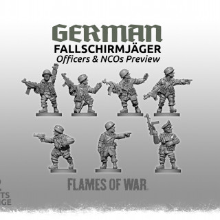 Seminar - What's Coming For Flames Of War?
