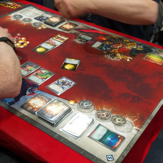 Begin Forging With KeyForge: Age Of Ascension