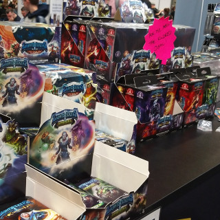 Lightseekers 'Mythical'