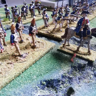 Hessian forces