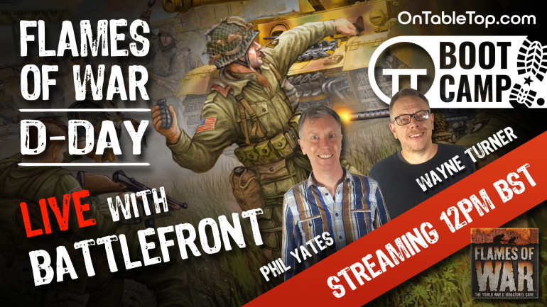 Join Our Live Q&A With Battlefront!