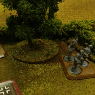 First Time Flames Of War