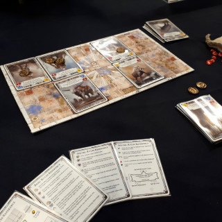 Turning Artwork Into Card Games With Highfell