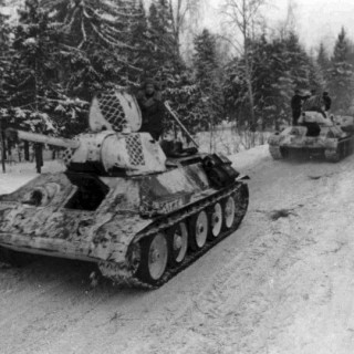 Casey's Soviets Winter The Big Four Of Late War