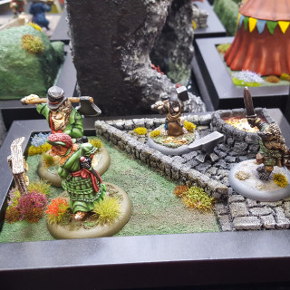 Oathsworn Talk Burrows & Badgers + New Kickstarter - Comment To Win!