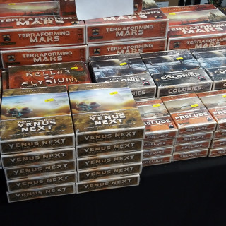 What's New From Indie Board & Cards - Comment To Win!
