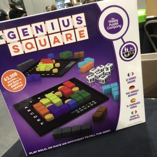 Happy Puzzle Company Get A Spark Of Genius - Comment To Win!