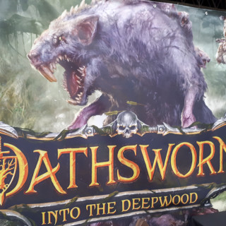 Shadowborne Games Introduce Oathsworn Legacy Miniatures Game