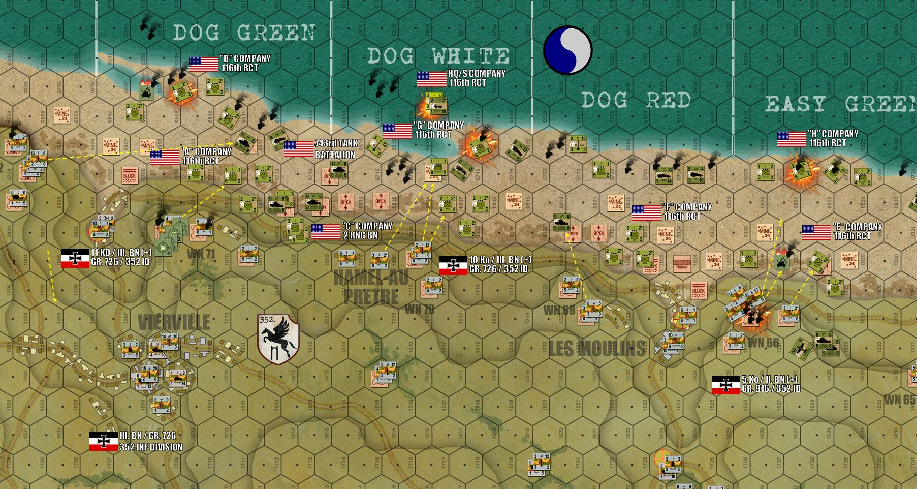 Golden Age of Wargaming