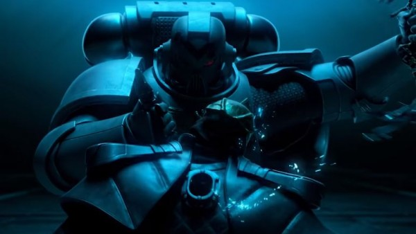 Catch Up On The Astartes Warhammer 40K Fan Film Project