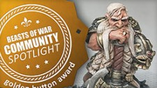 Community Spotlight: Necromunda Gangs, Stylish Yu Jing & Grumpy Dwarfs
