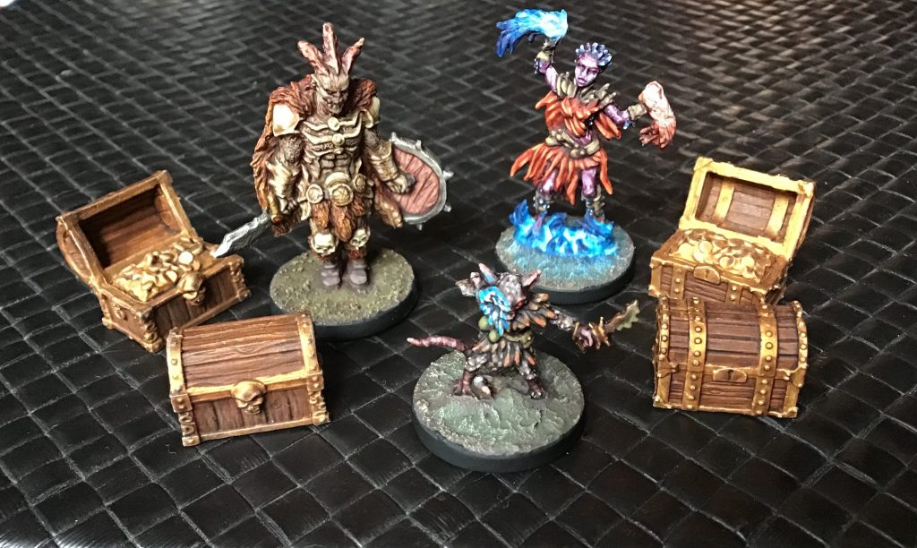 Gloomhaven #1 by yorick
