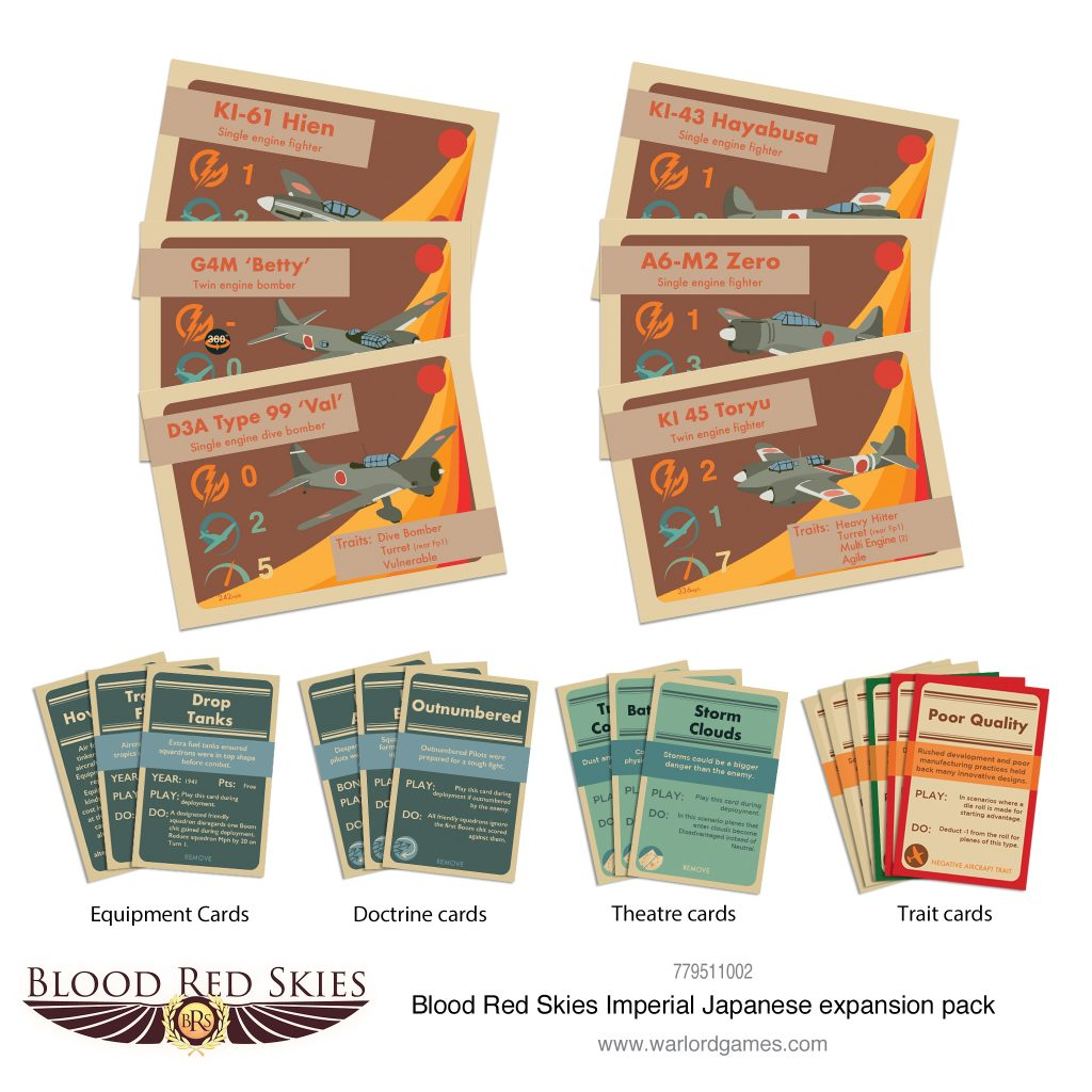 Imperial Japanese Expansion Pack - Warlord Games