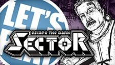 Let's Play: Escape The Dark Sector
