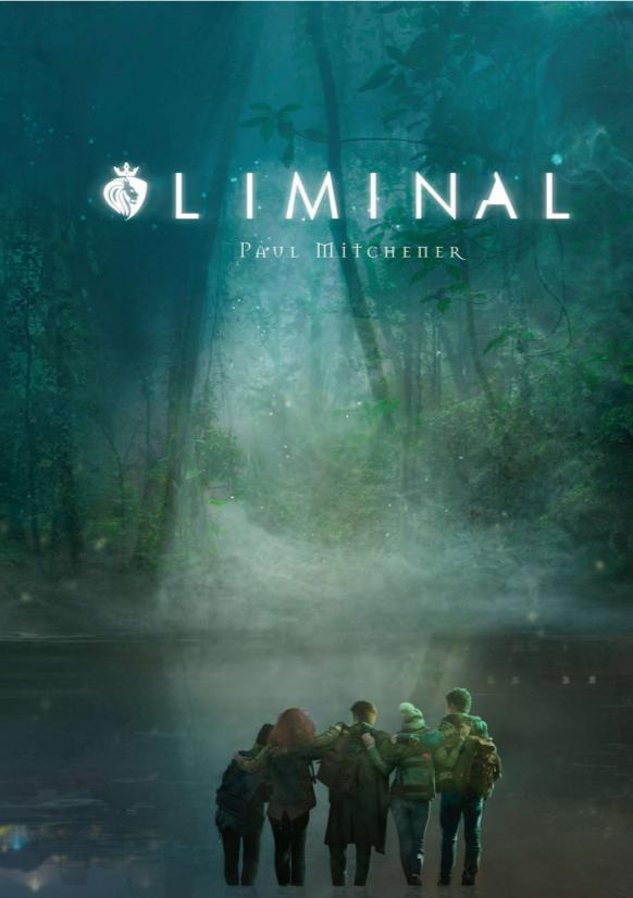 Liminal Roleplaying Game - Modiphius