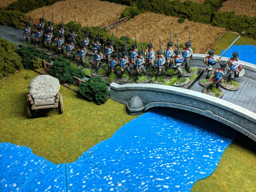 Napoleonic Prussians #3 by chilledenuff