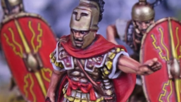 Warlord Games Introduce The Ancient World Of SPQR