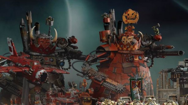 Games Workshop Prepare Us For Warhammer 40,000 Apocalypse
