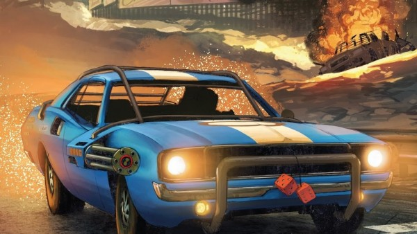 Get Into A New Gear With Updated Gaslands: Refuelled Ruleset