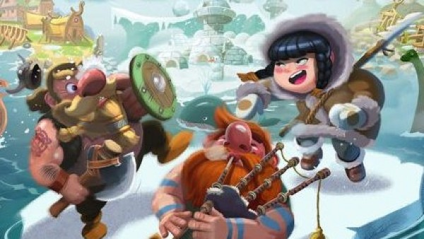 Get Chilly With Imperial Settlers: Empires Of The North
