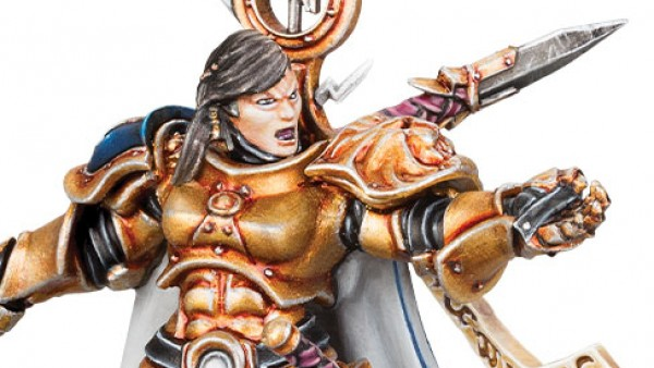 Games Workshop's Preview Store Anniversary Models For Next Year