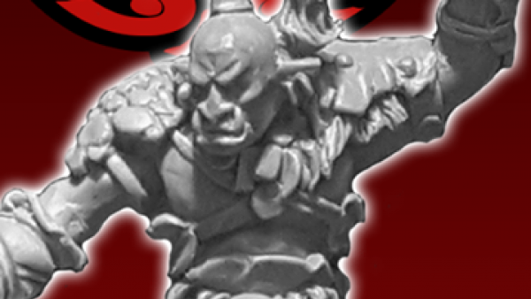 Lead A Roving Warband With Lucid Eye's Orc Barbarian