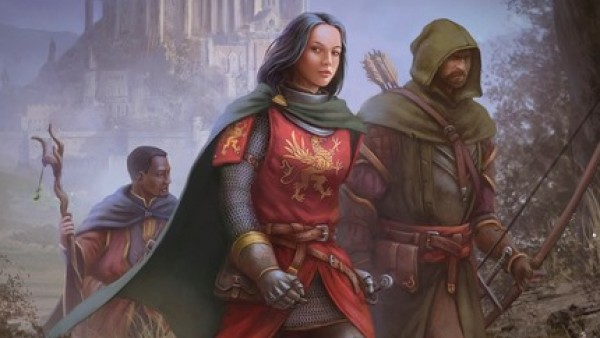 Osprey Games Reveal First Titles In Upcoming RPG Line
