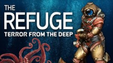 Sculpts From The Sea – The Minis Of The Refuge: Terror From The Deep