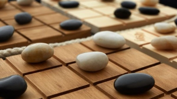 Outmanoeuvre Your Opponent In Abstract Strategy Game Shōbu