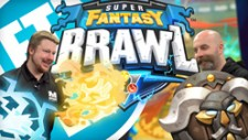 Let's Play: Super Fantasy Brawl [Alpha Game]