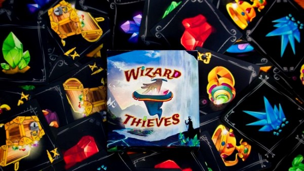 Become The Wealthiest Warlock In Wizard Thieves