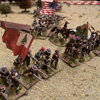 Bonus Post - Battle of Cowpens