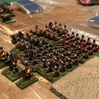 Le Petite Armee - Tutorials