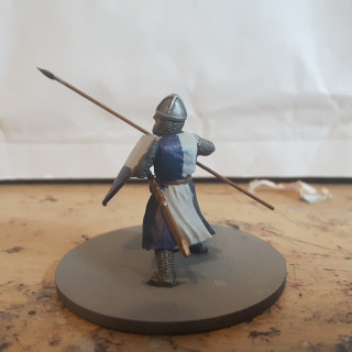 Great Kingdoms point 6 and a hero