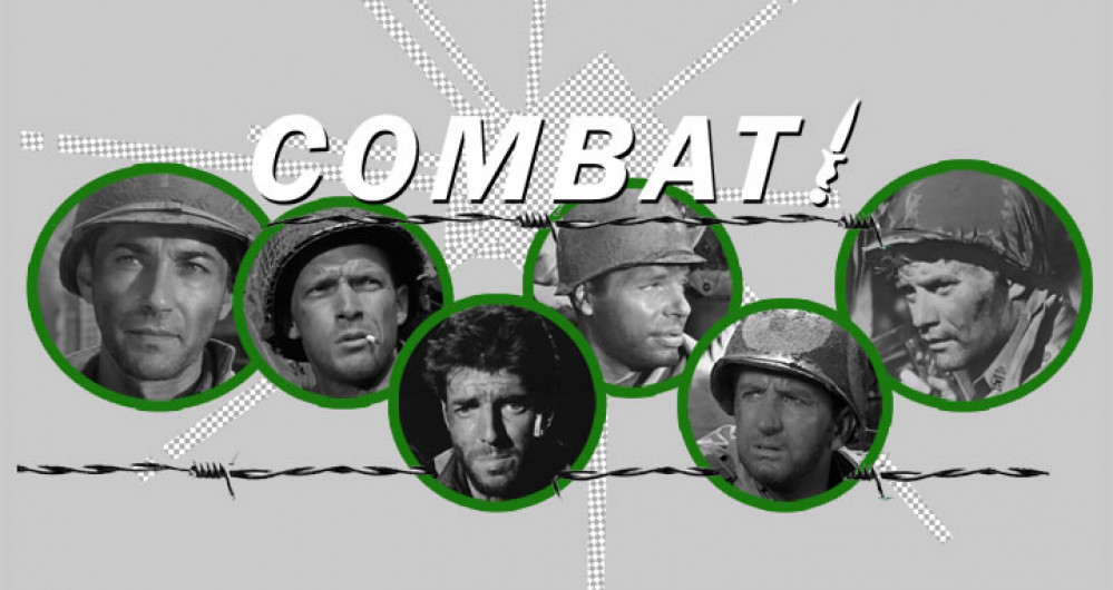 Combat Patrol! My Go at WWII Squad Level Wargaming Rules