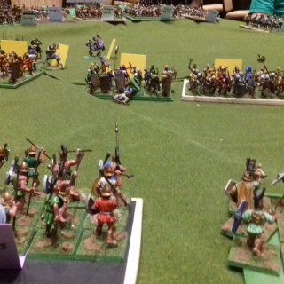 Warhammer Ancients - The Battle Of Plataea