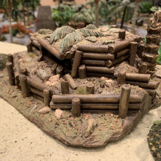 Saipan - Bolt Action - Chain of Command