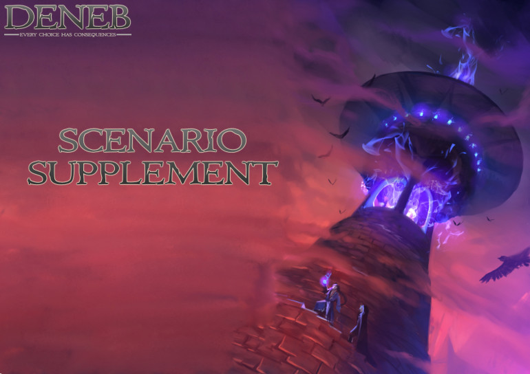 Scenario Supplement!