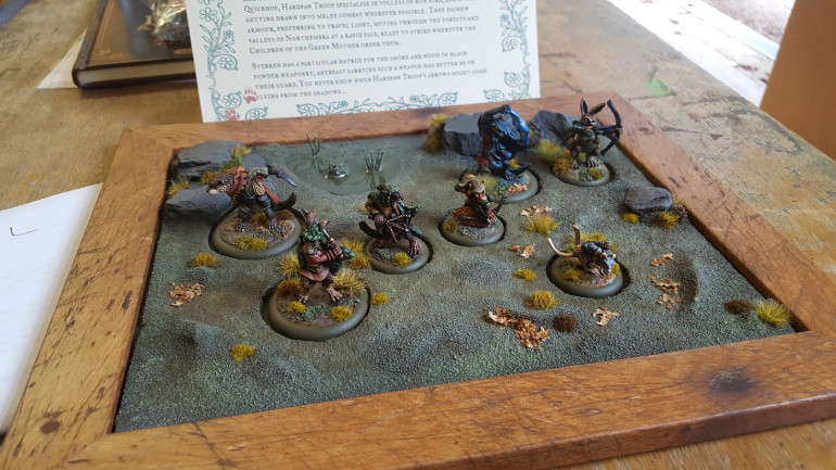 More Warbands!