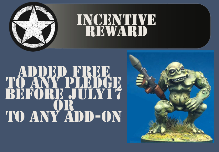 Black Sun Free Miniature - Crucible Crush