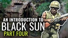 Introduction To Black Sun: Part Four – What's New On Kickstarter?