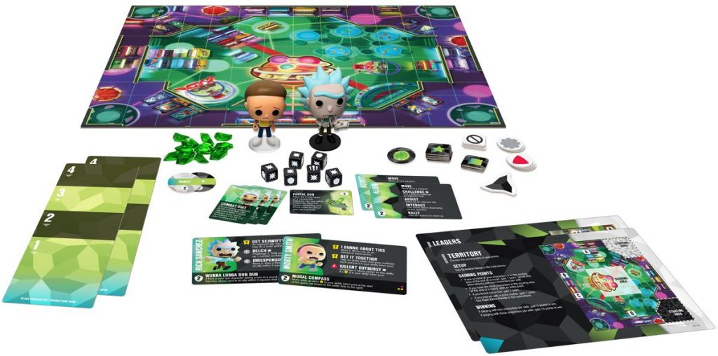 Funkoverse Strategy Game #3
