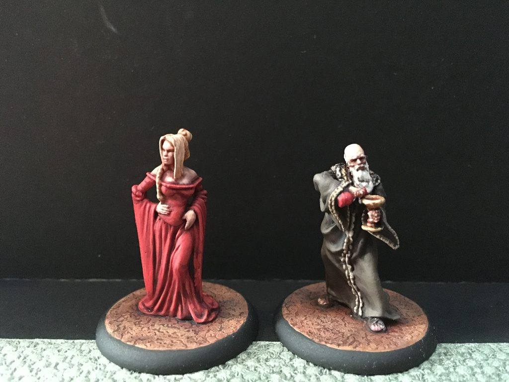 Lannisters #2 by yorick
