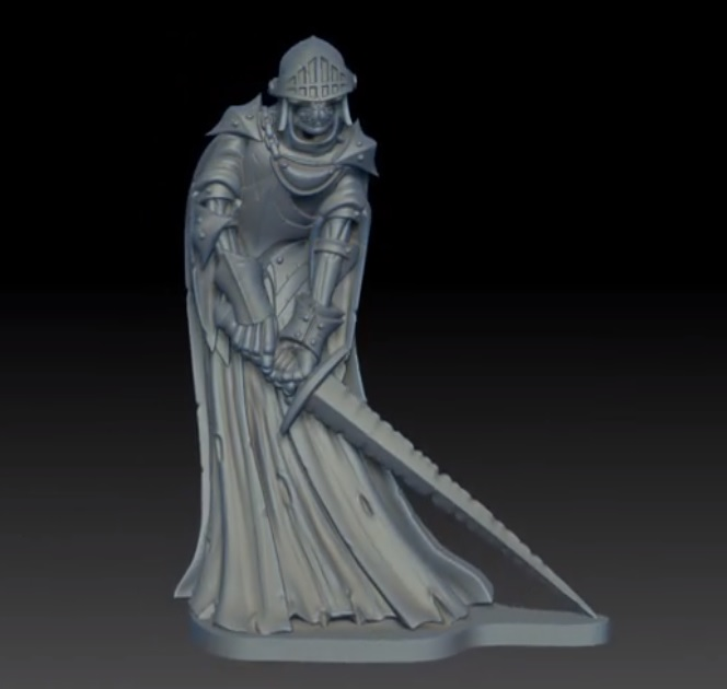 Shadow Knight - North Star Military Figures