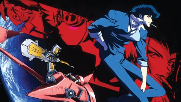 Jasco Games Releasing Cowboy Bebop Board Game In August