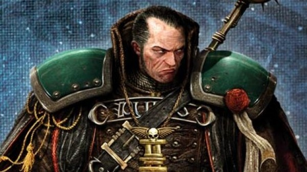 Inquisitor Eisenhorn To Become A TV Star In New Show Pitch