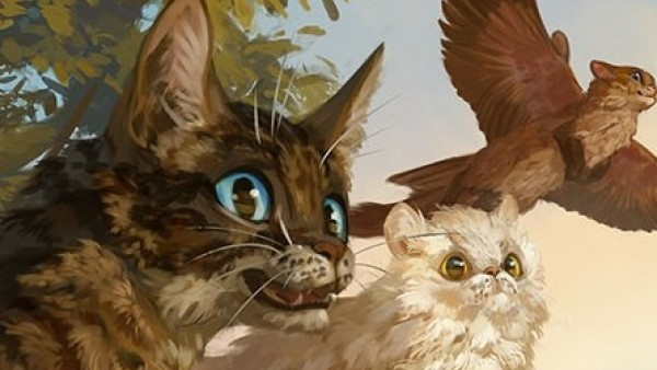 Atlas Games Save The Day With Magical Kitties Kickstarter