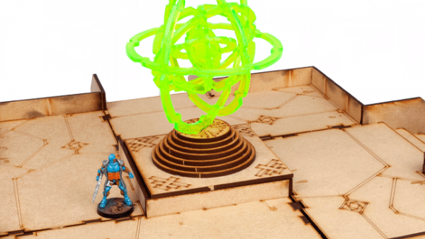 New Infinity Terrain Dropping This Week From TTCombat