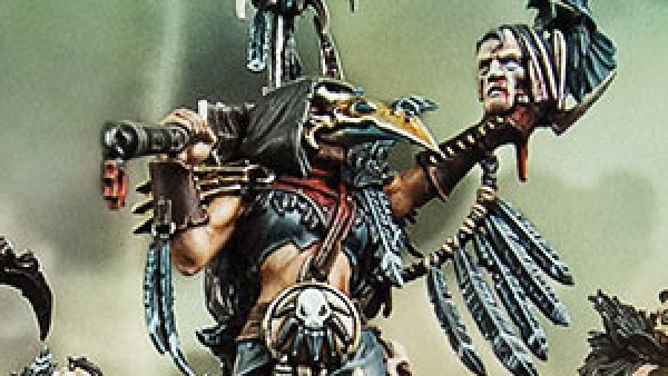 Inside The Core Box & Beyond For Games Workshop's Warcry!