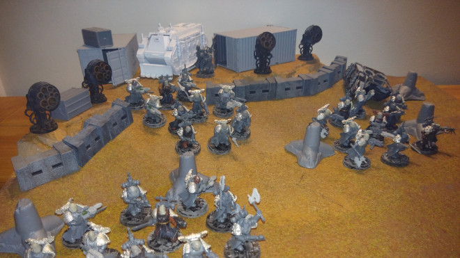Science Fiction – OnTableTop – Home of Beasts of War